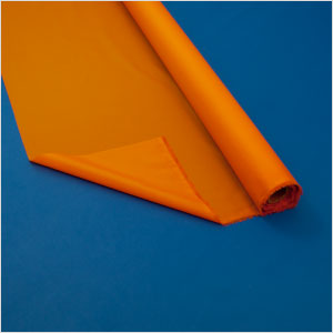 Soft Taffeta orange