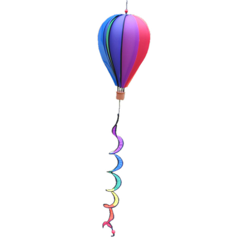Satorn balloon Twister